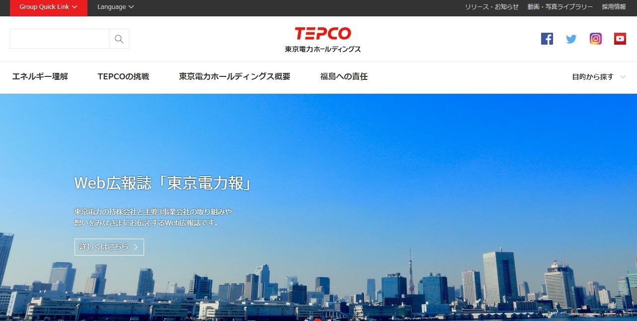 妻から見た東京電力の評判・口コミは?