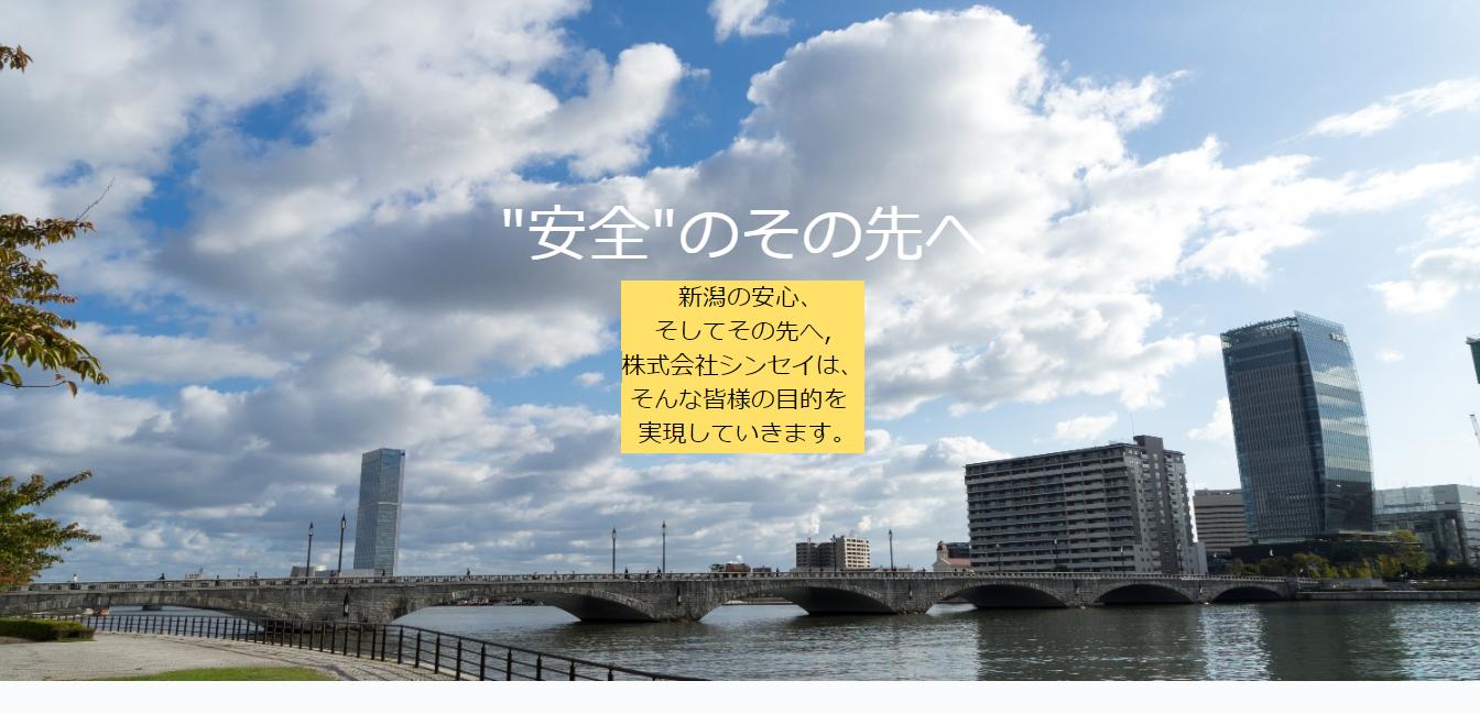 シンセイの評判・口コミ
