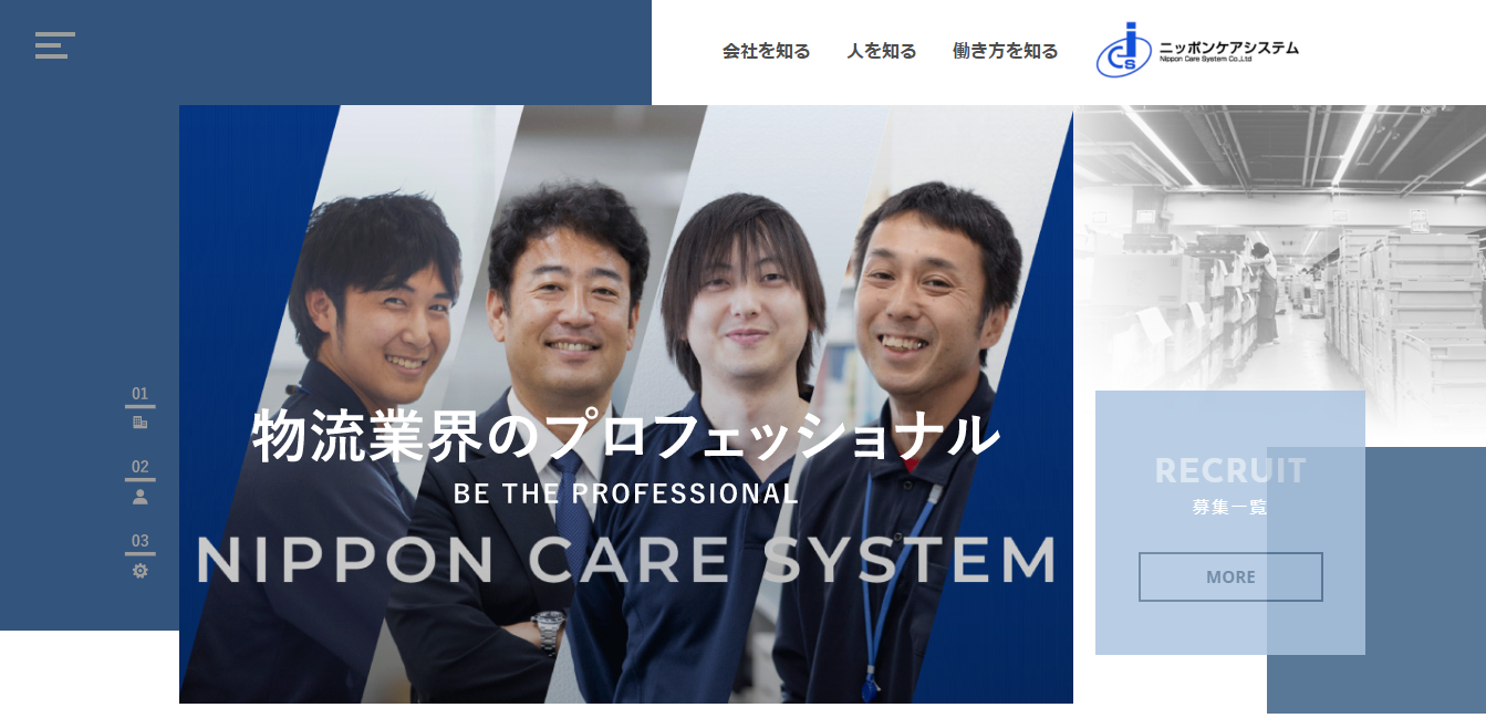 ニッポンケアシステムの評判・口コミ