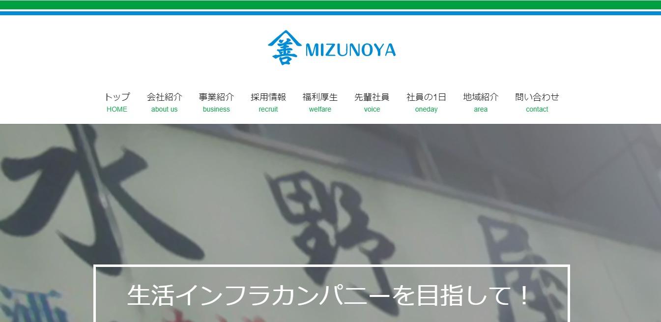 水野屋商店の評判・口コミ
